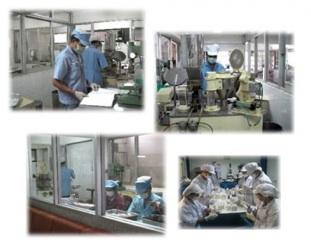 ฝ่ายวิจัยและพัฒนาผลิตภัณฑ์