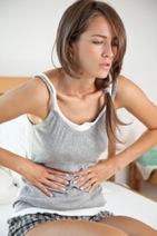 Premenstrual-pain